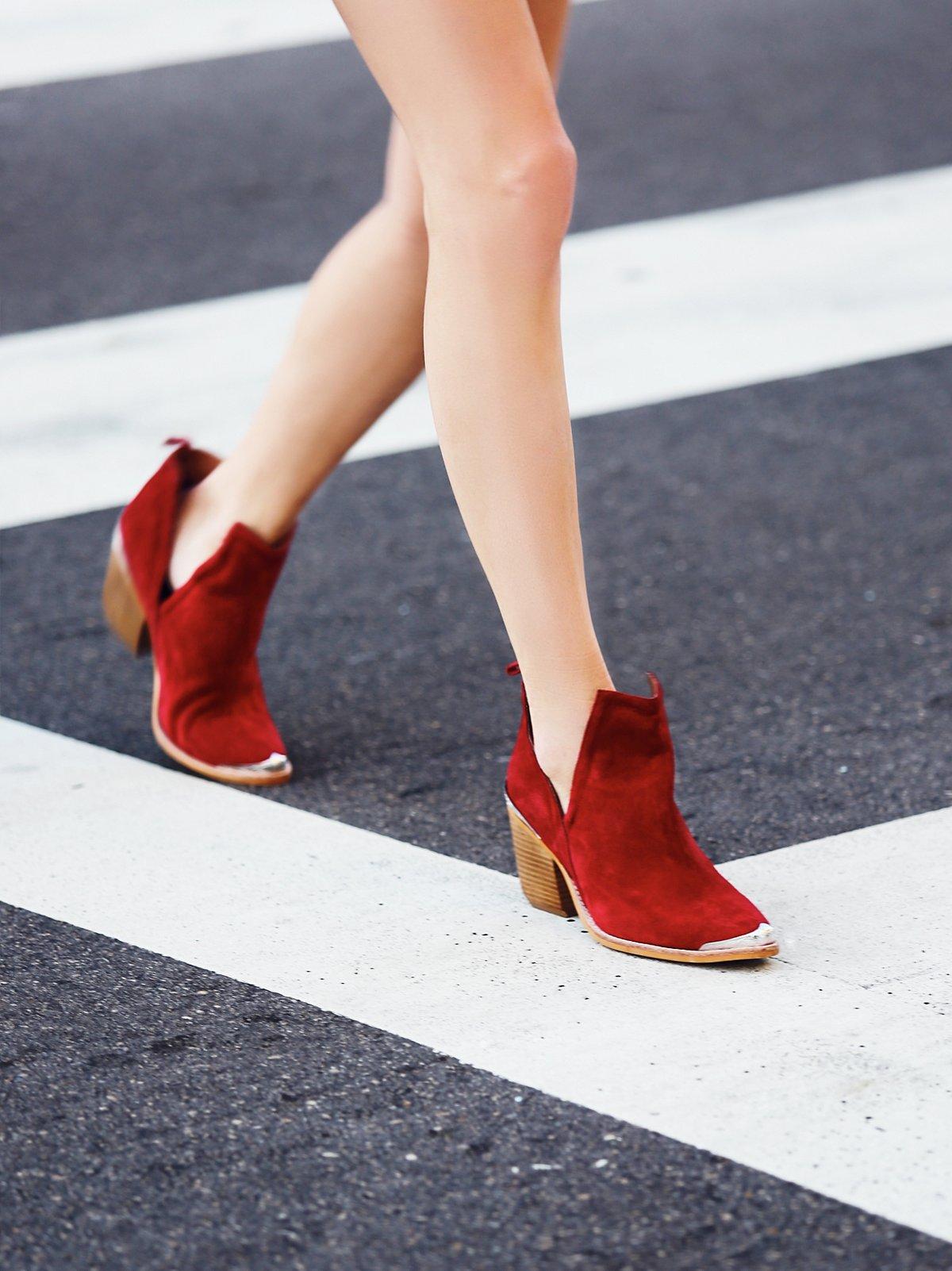 Hunt The Plains靴子