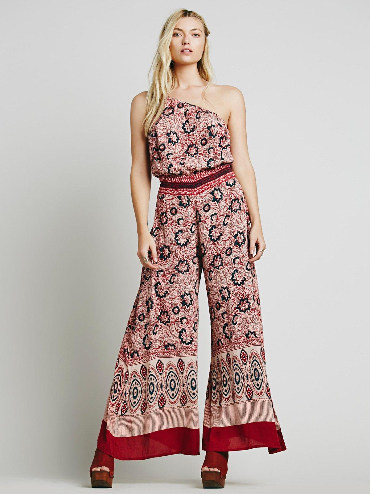 Bali Lovina连体裤