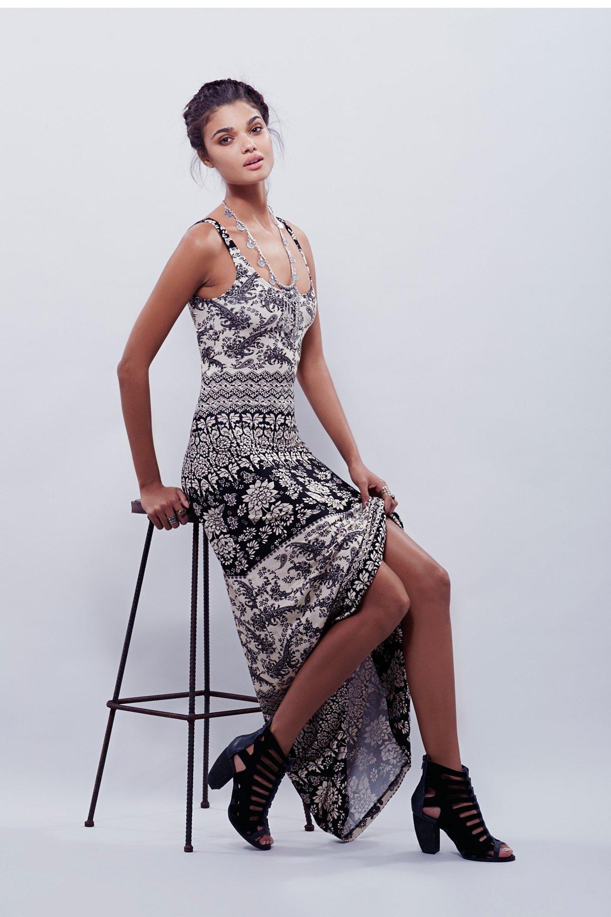 Babs Dress