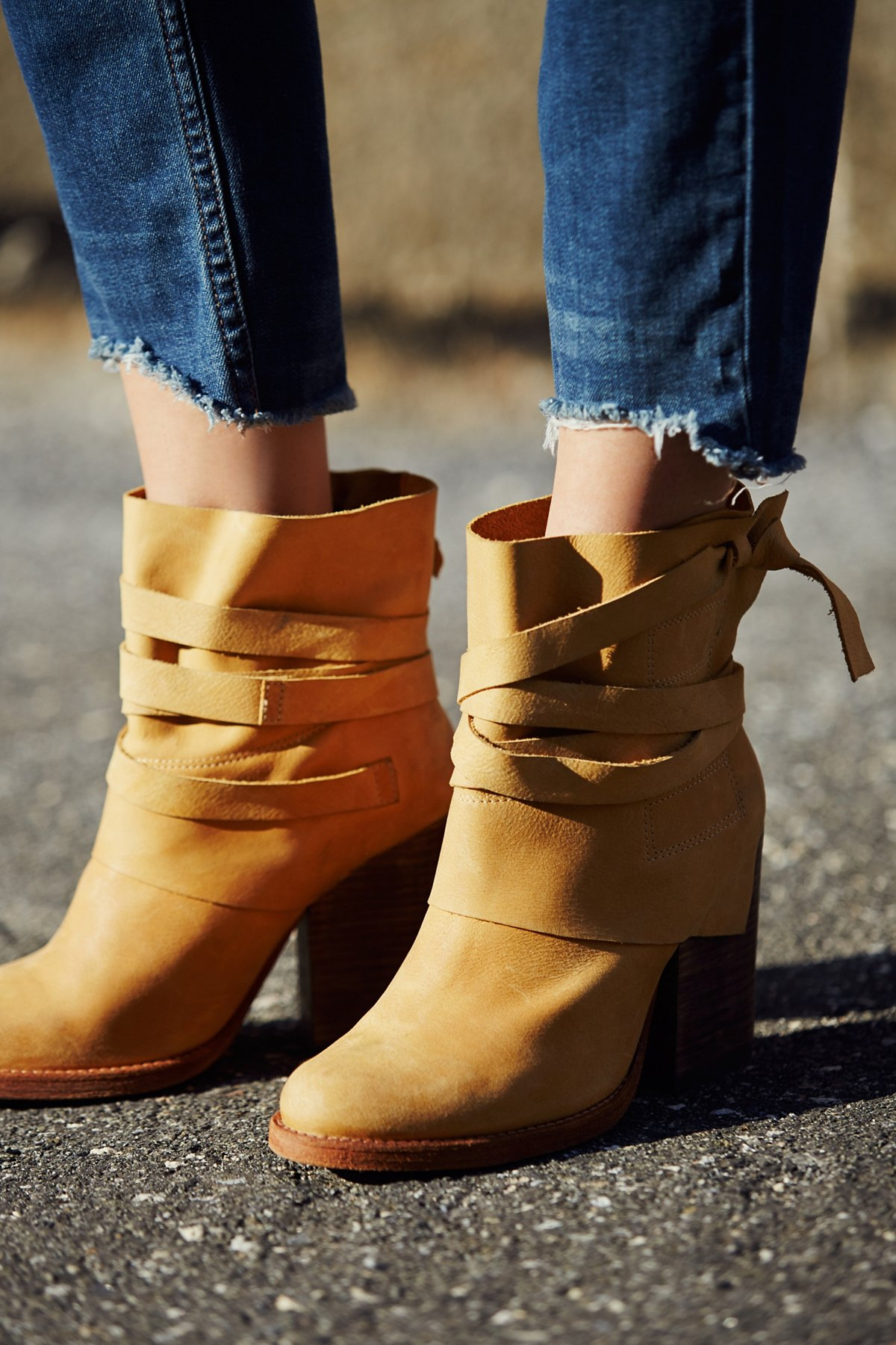 Royal Rush Ankle Boot