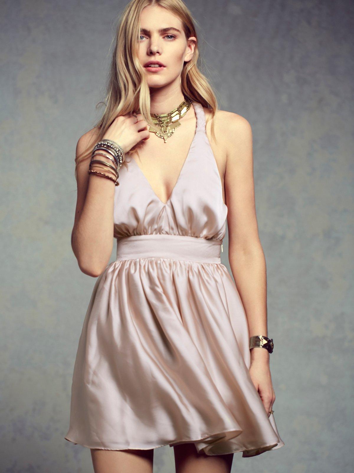 Reece Dress