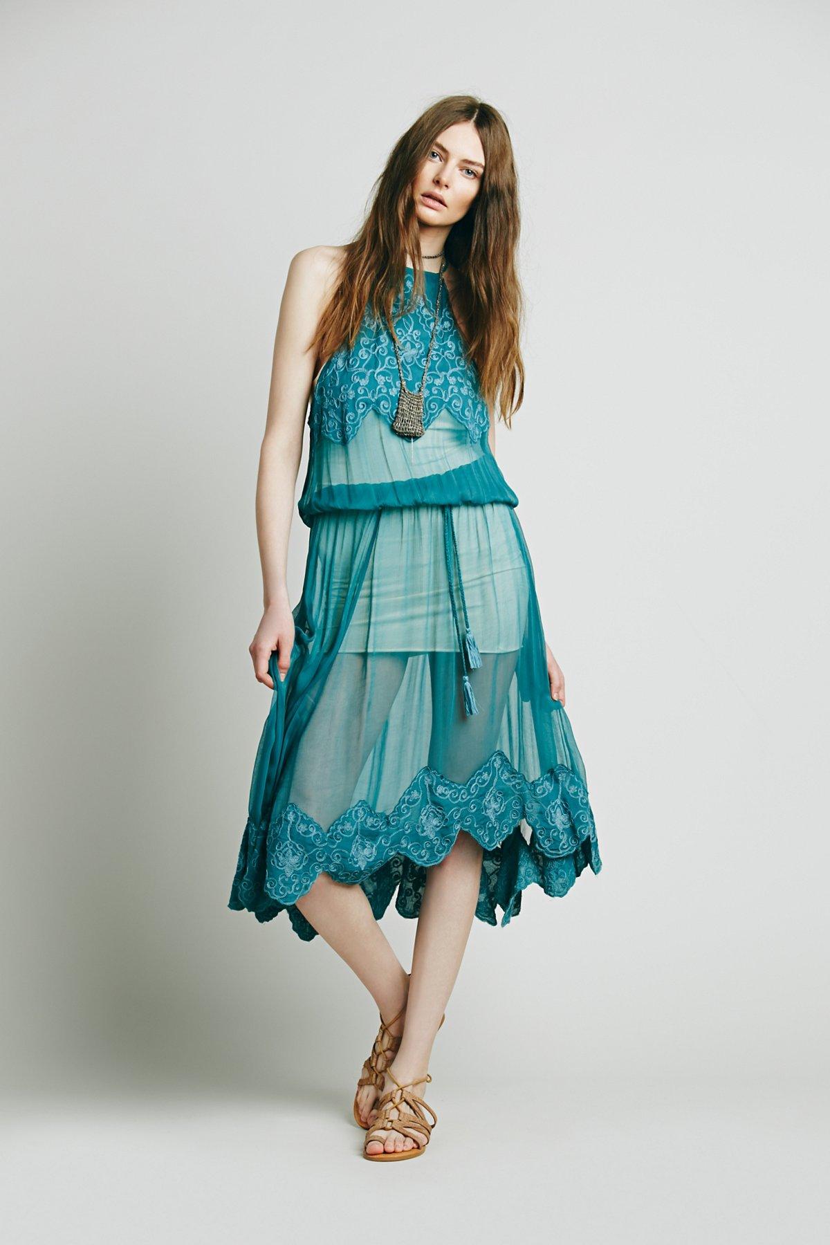 Kudeta Slip Dress
