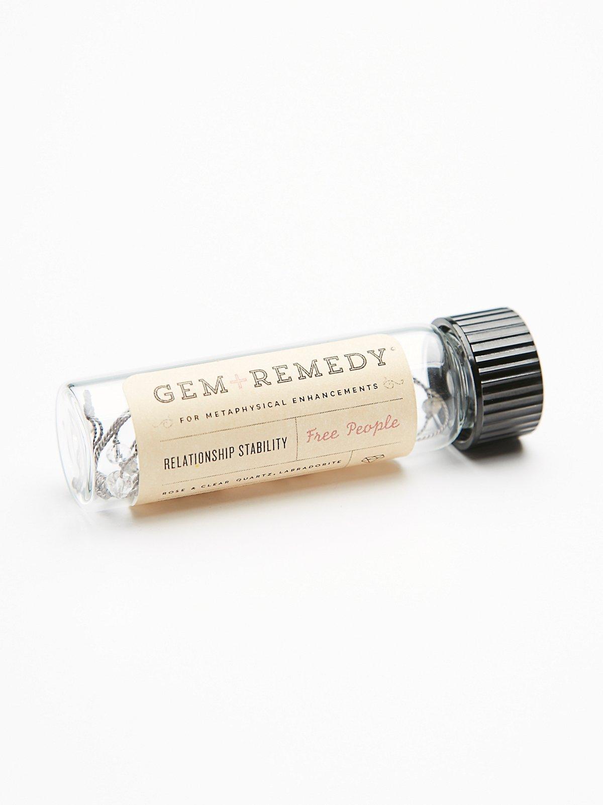 Gem Remedy Bracelet