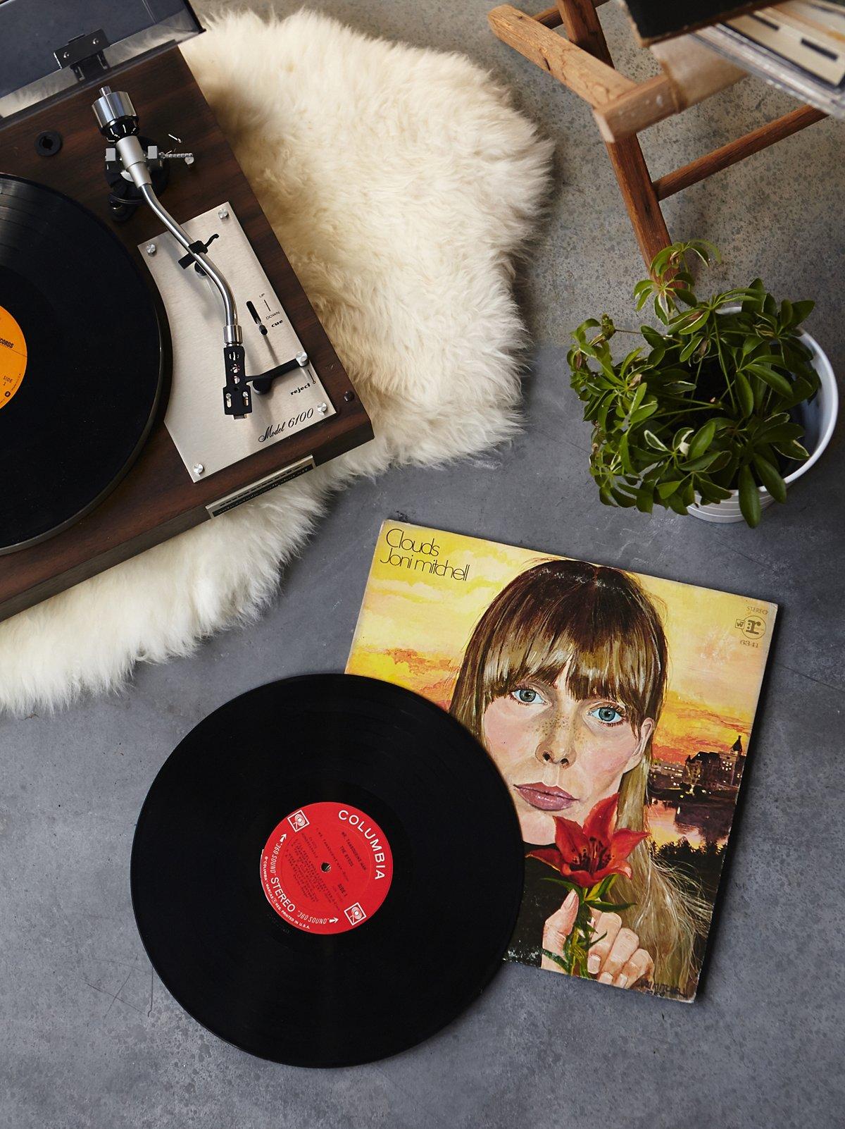 Vintage Breakouts  Smash Debuts Record Collection
