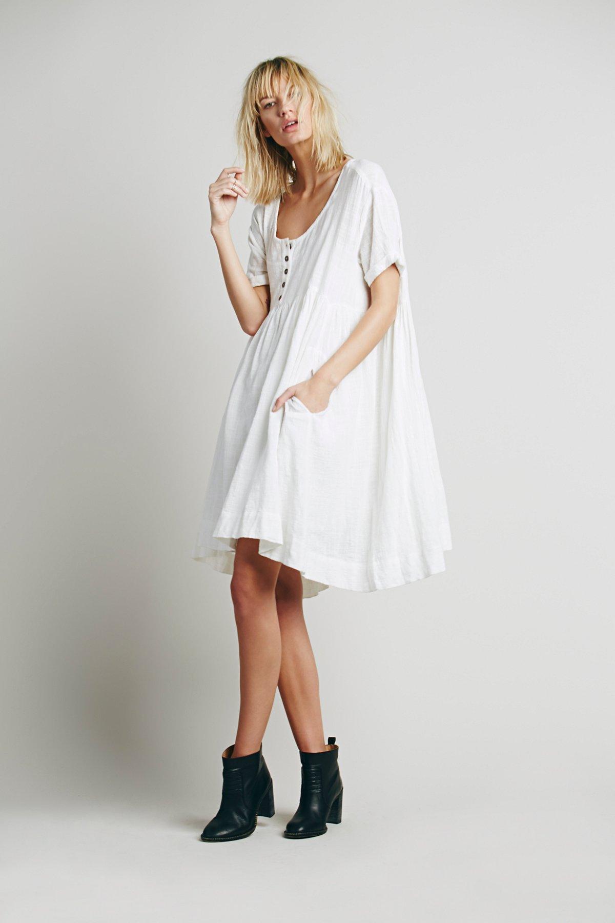 Summer Winds Dress