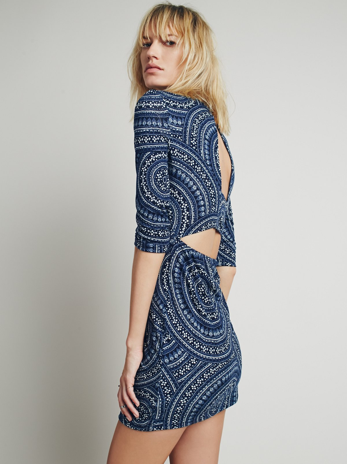 Terri Bodycon Dress
