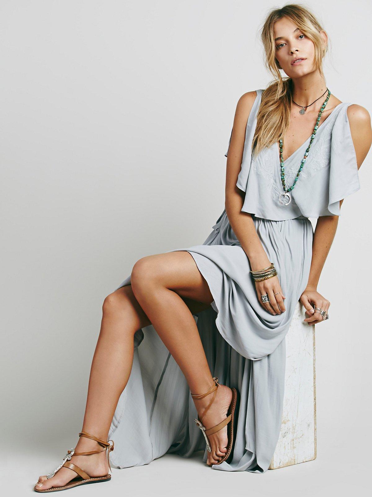 Fiona's Maxi Dress