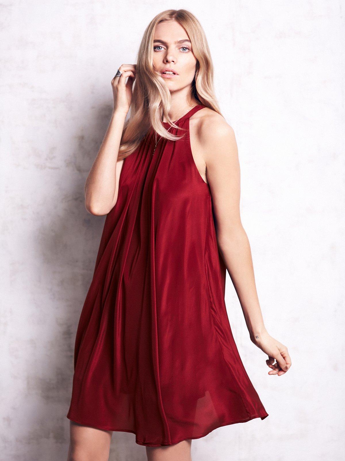 Palmer Dress
