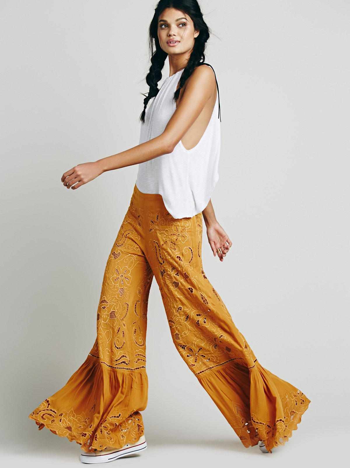 Bali Dewa裤装