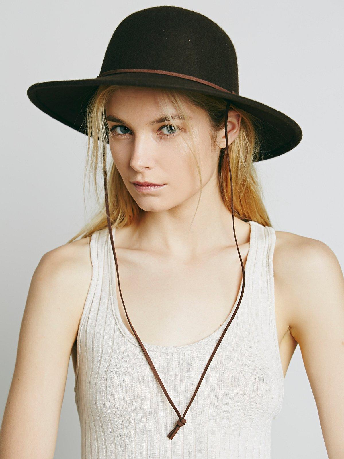 圆顶Ranger帽