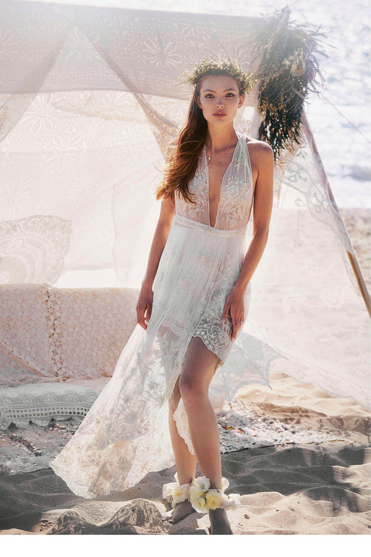 Carolyn's Dream Dress