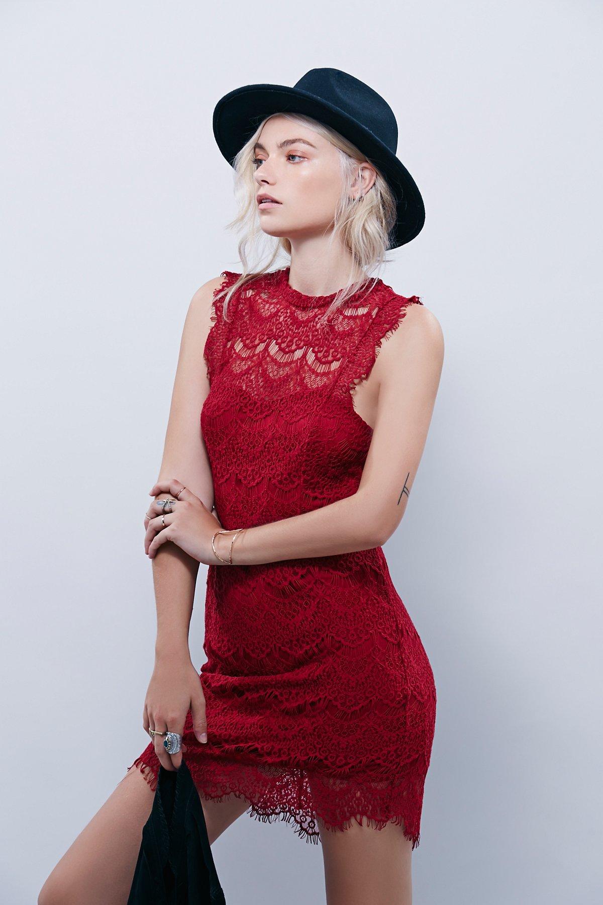 Daydream紧身衬裙