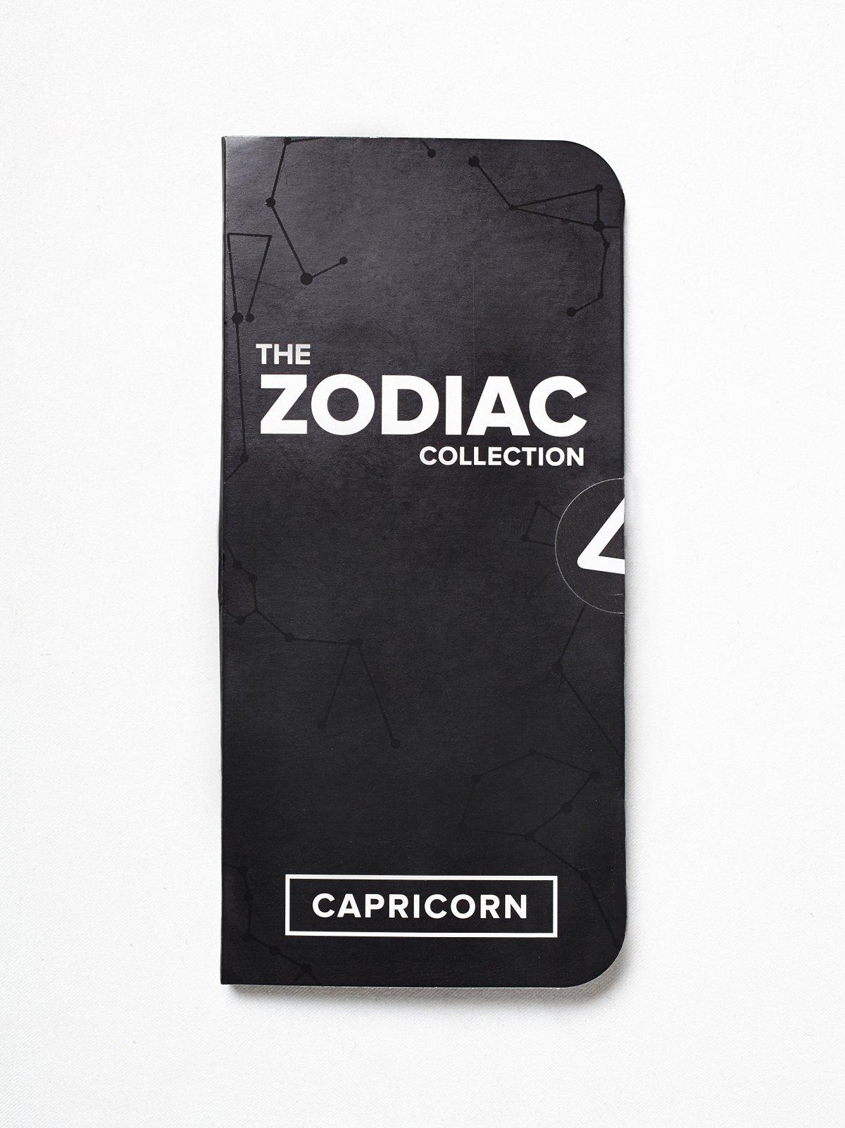 Zodiac Nail Wraps