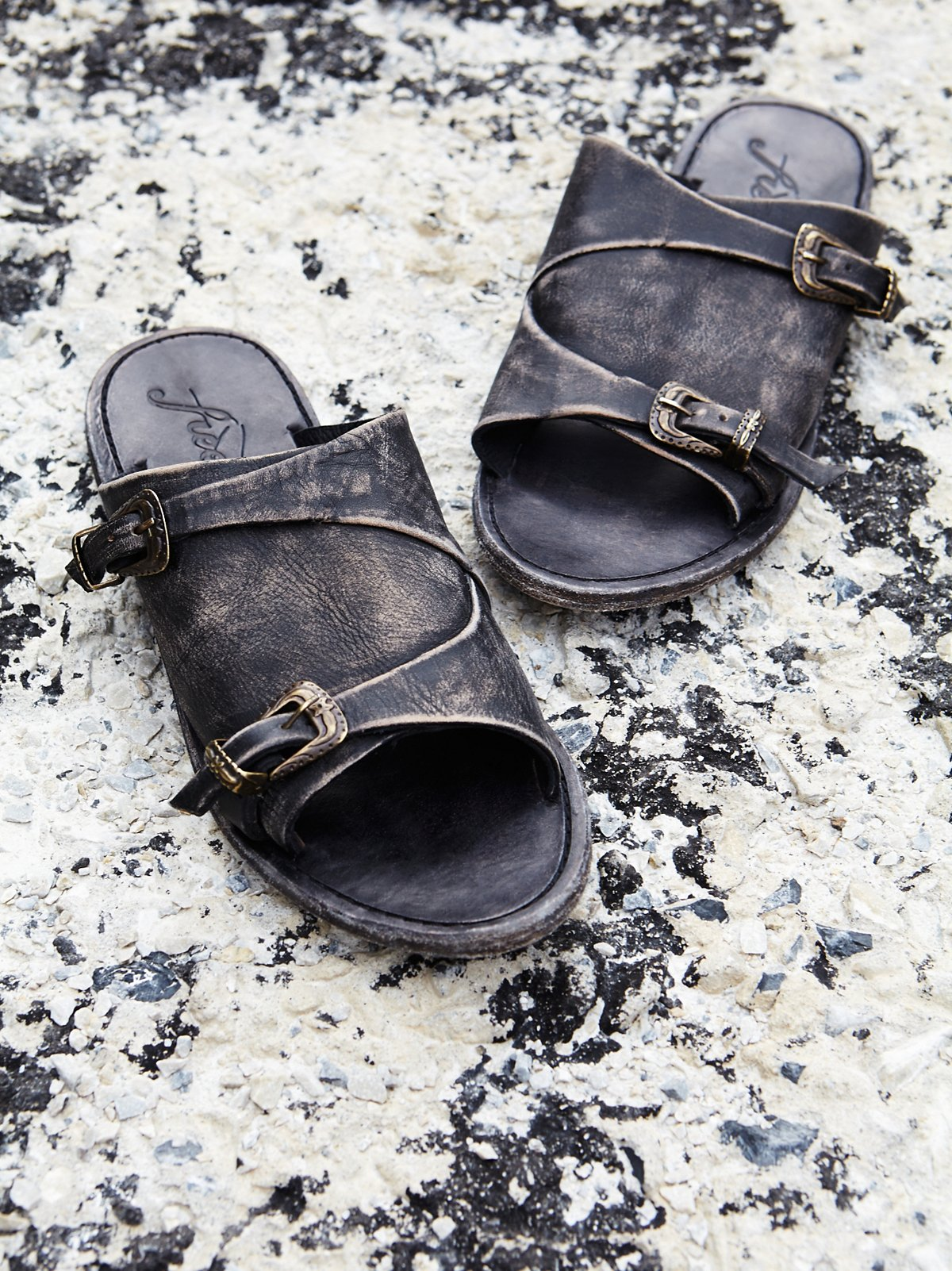 Desperado Slide Sandal