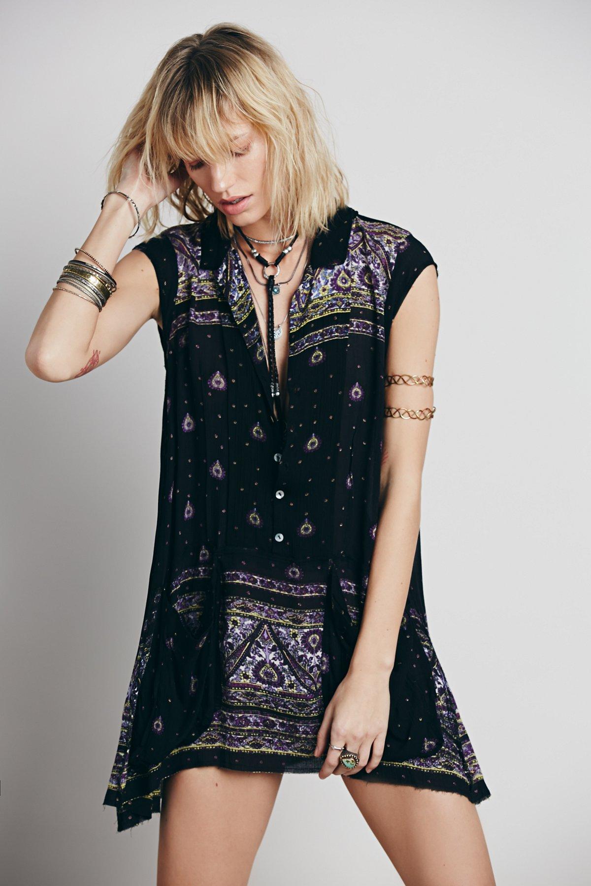 FP One Pocket Dress