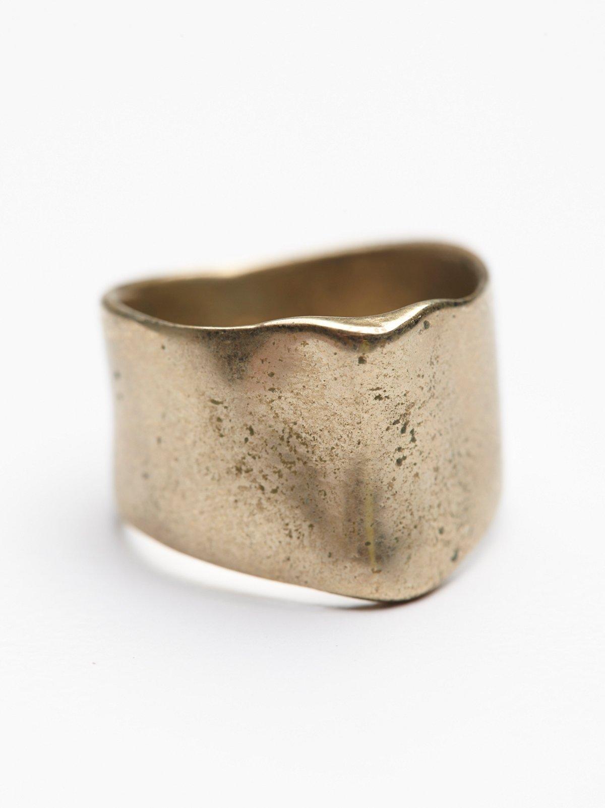 Omen Wide Ring