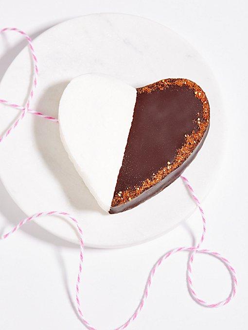 Product Image: Vegan Heart Marshmallow