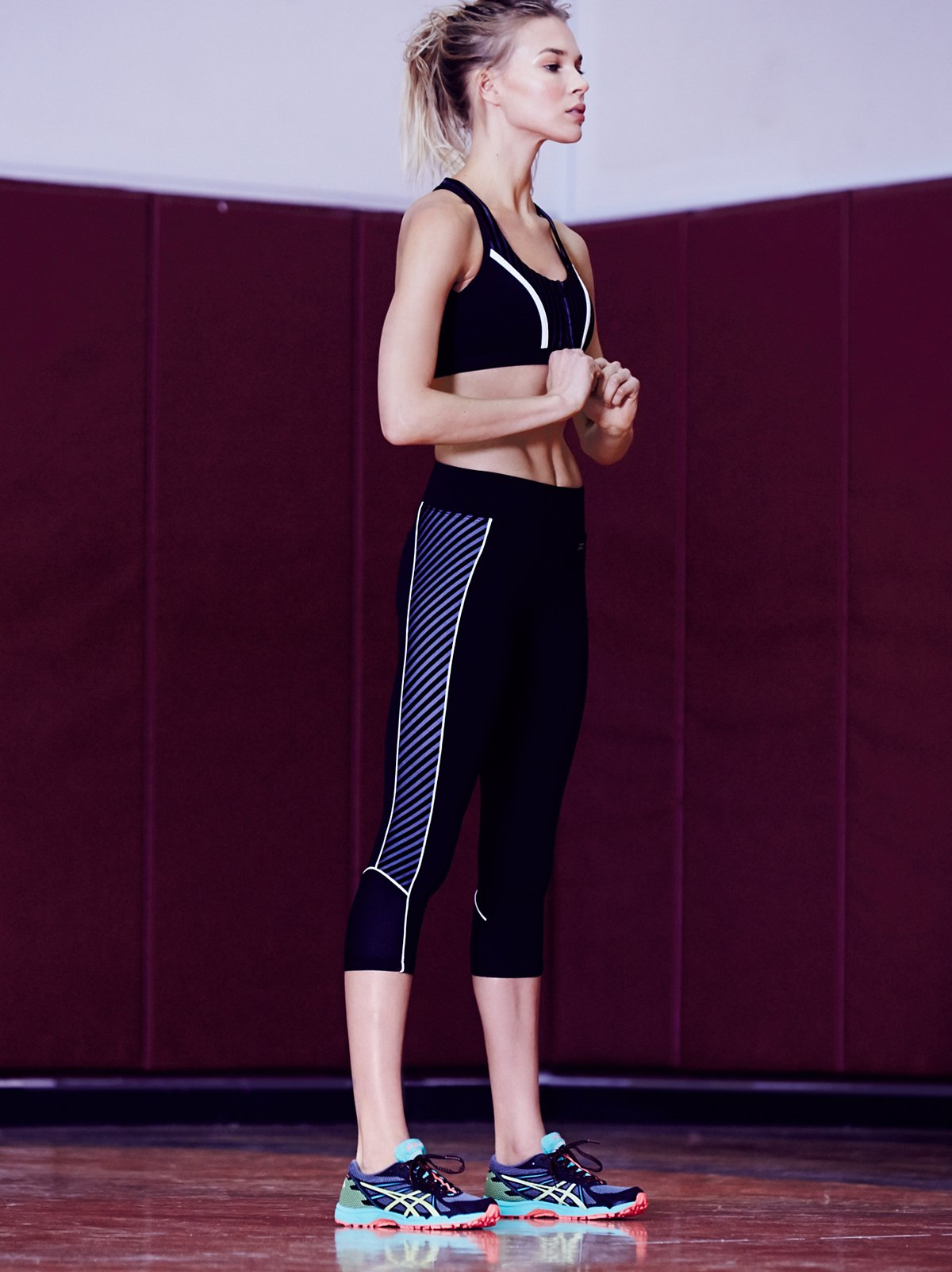 Tigress Core Legging