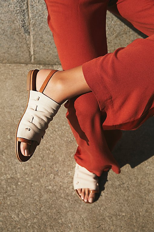 Product Image: Lake House Sling Back Sandal