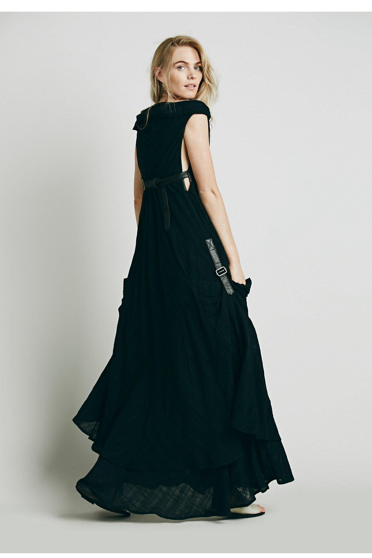 Freemont Dress