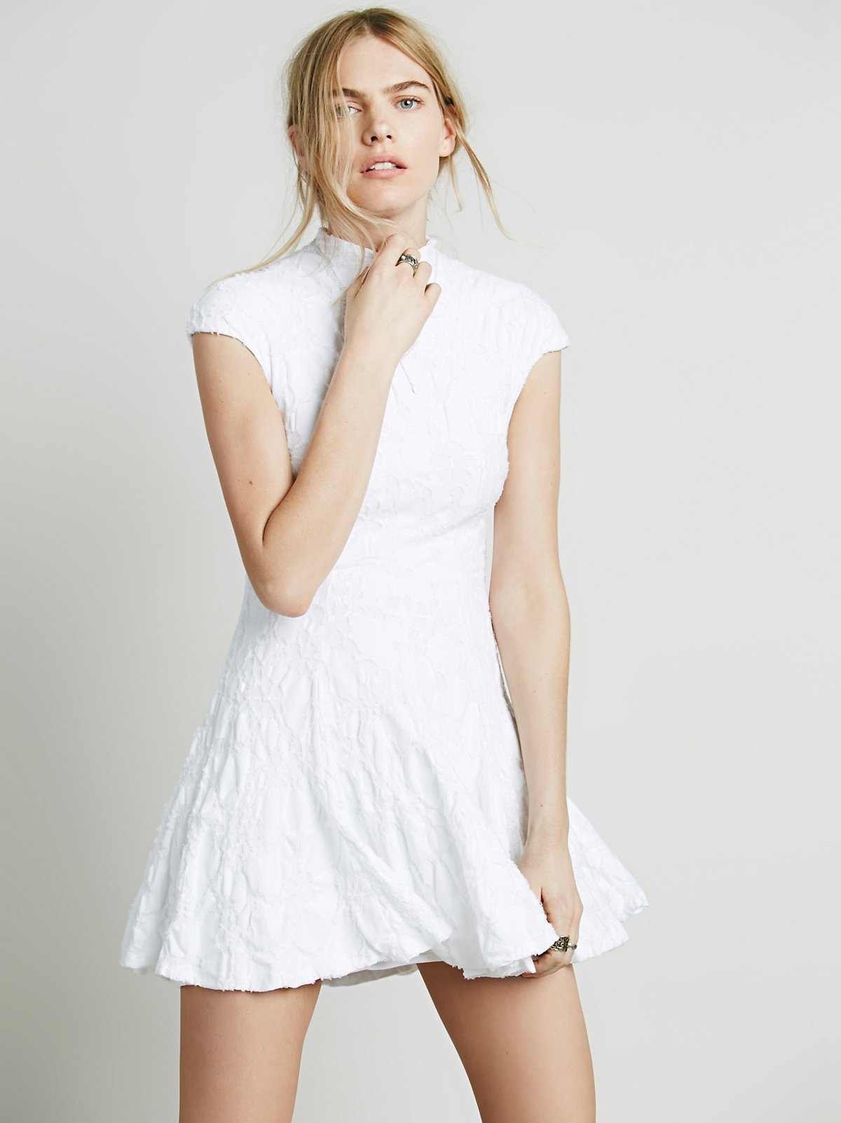 Sedwick Mini Dress