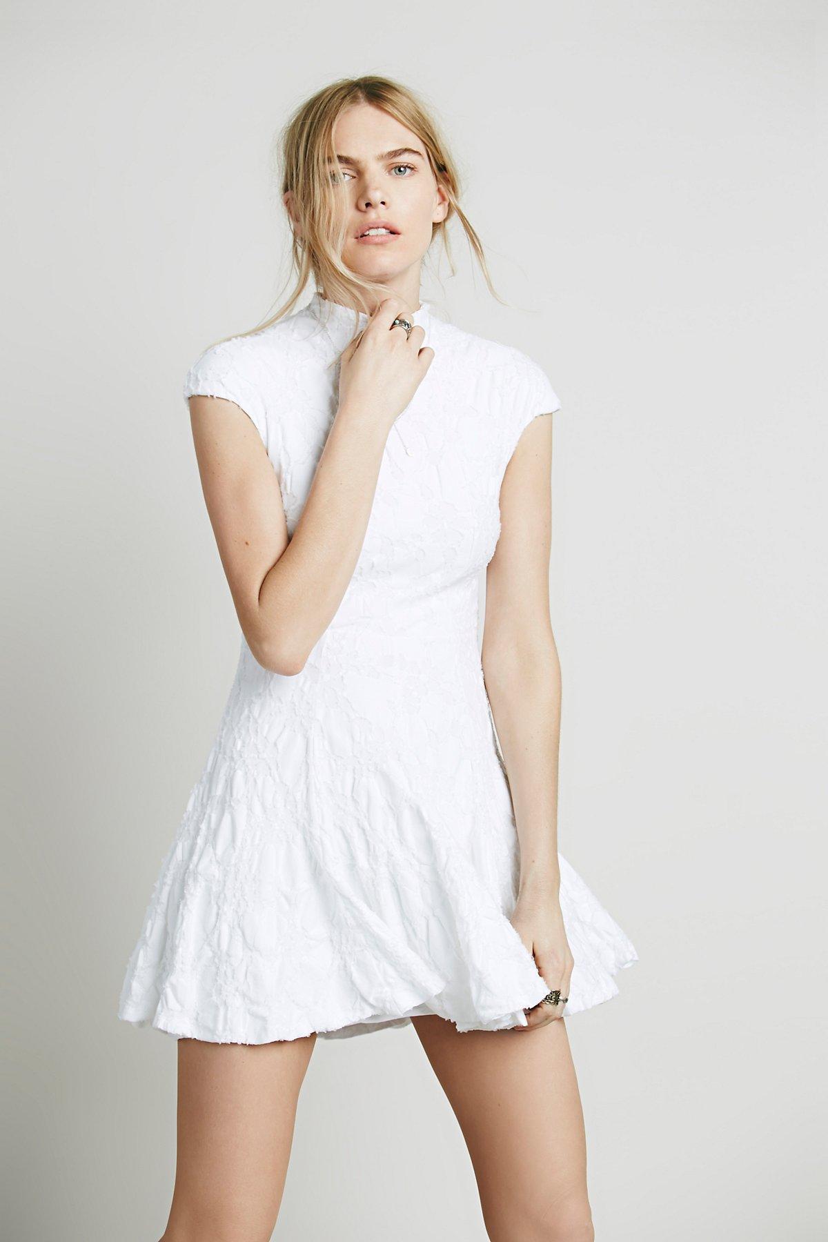 Sedwick Mini Dress
