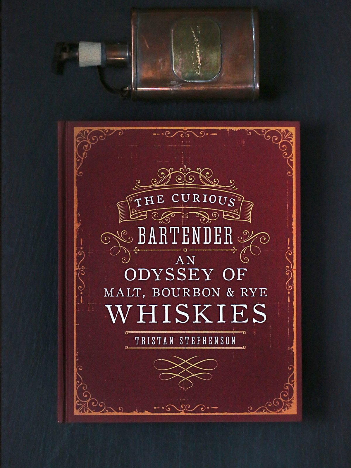 The Curious Bartender - Whiskies