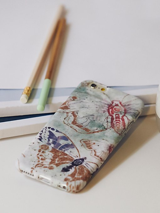 Product Image: Abstract Rubber iPhone 5/6 Case