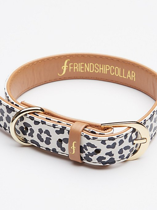 Product Image: Friendship Dog Collar
