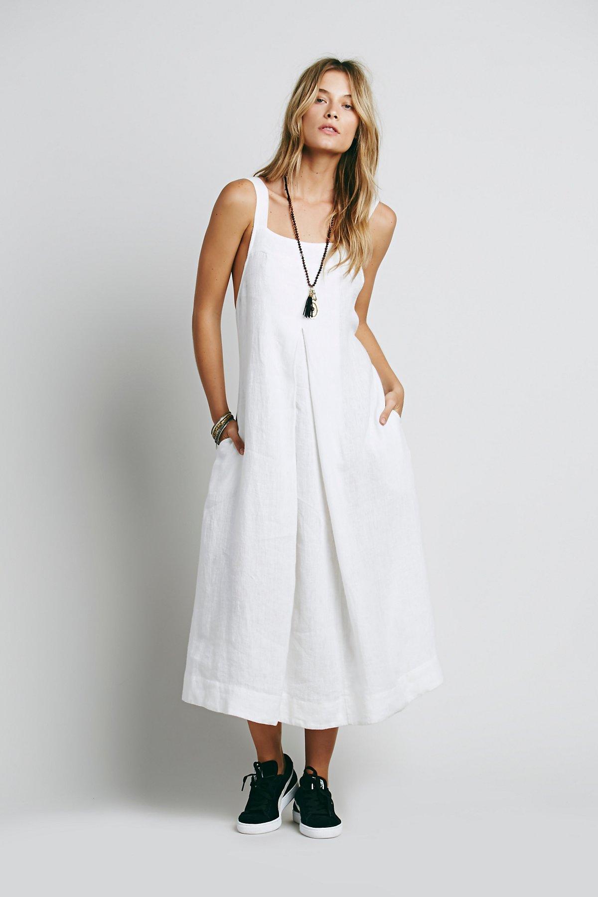 Pleated Modern Dress
