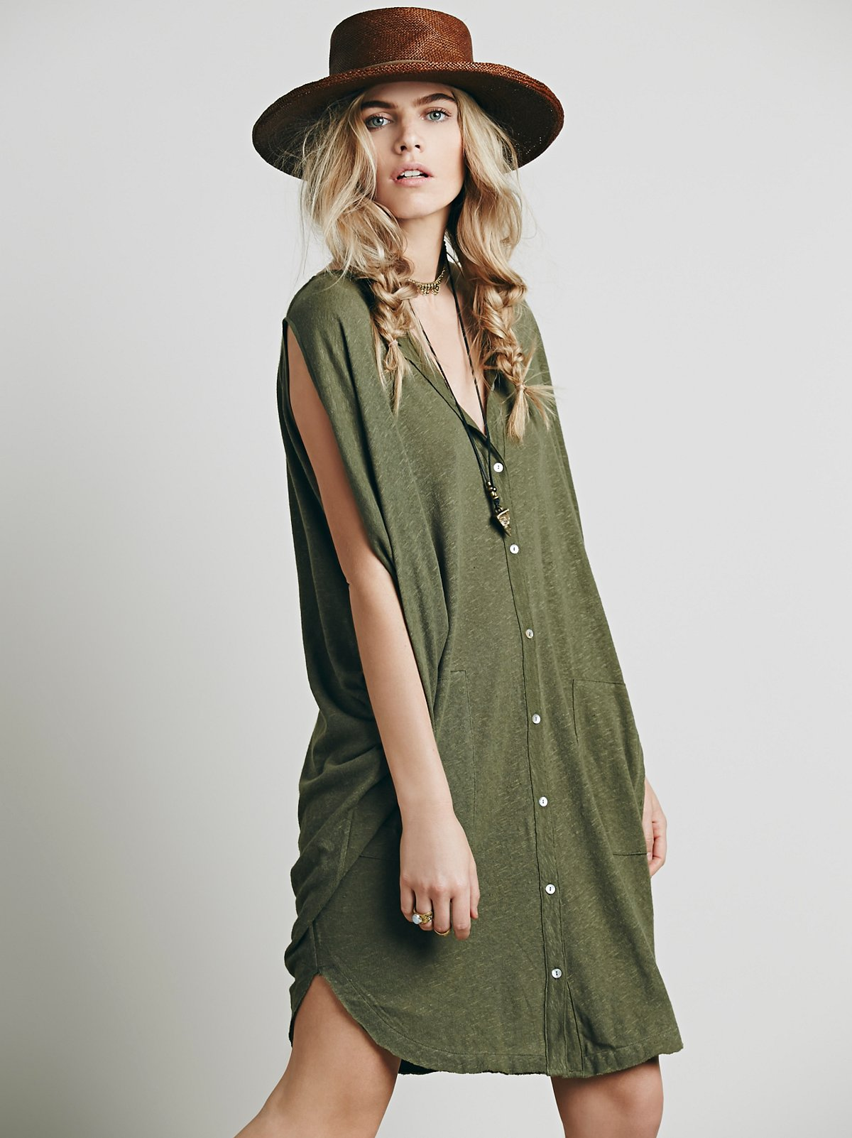 Weekender Dress