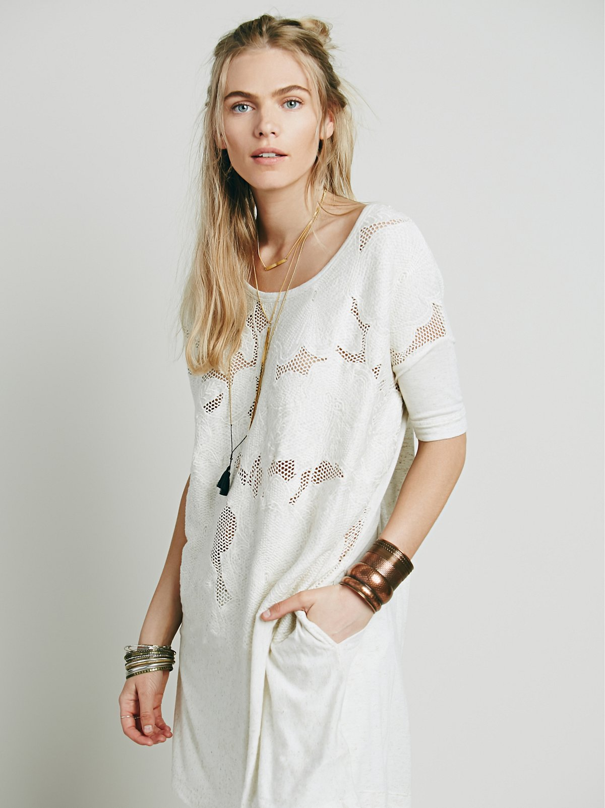 Ipanema Tunic