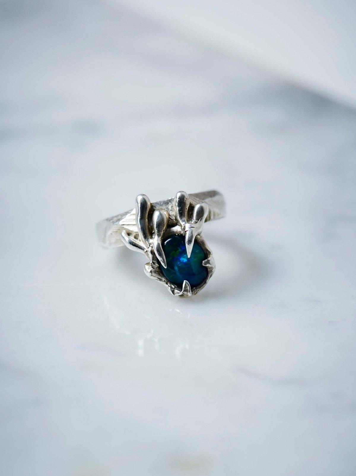 Amalric戒指
