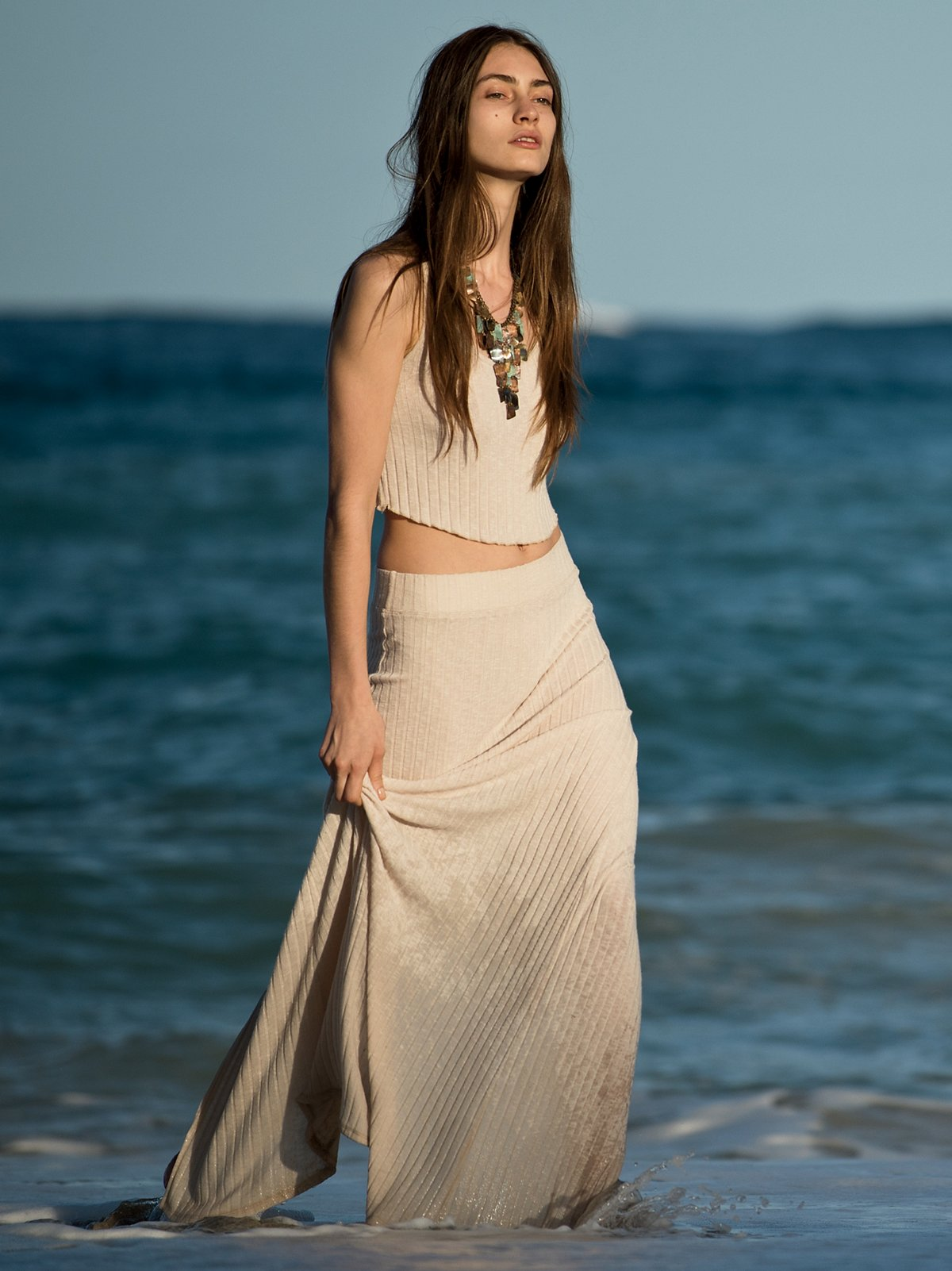 Sandy Beach套装
