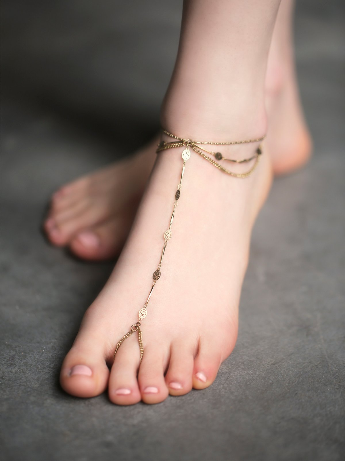 In A Dream Anklet