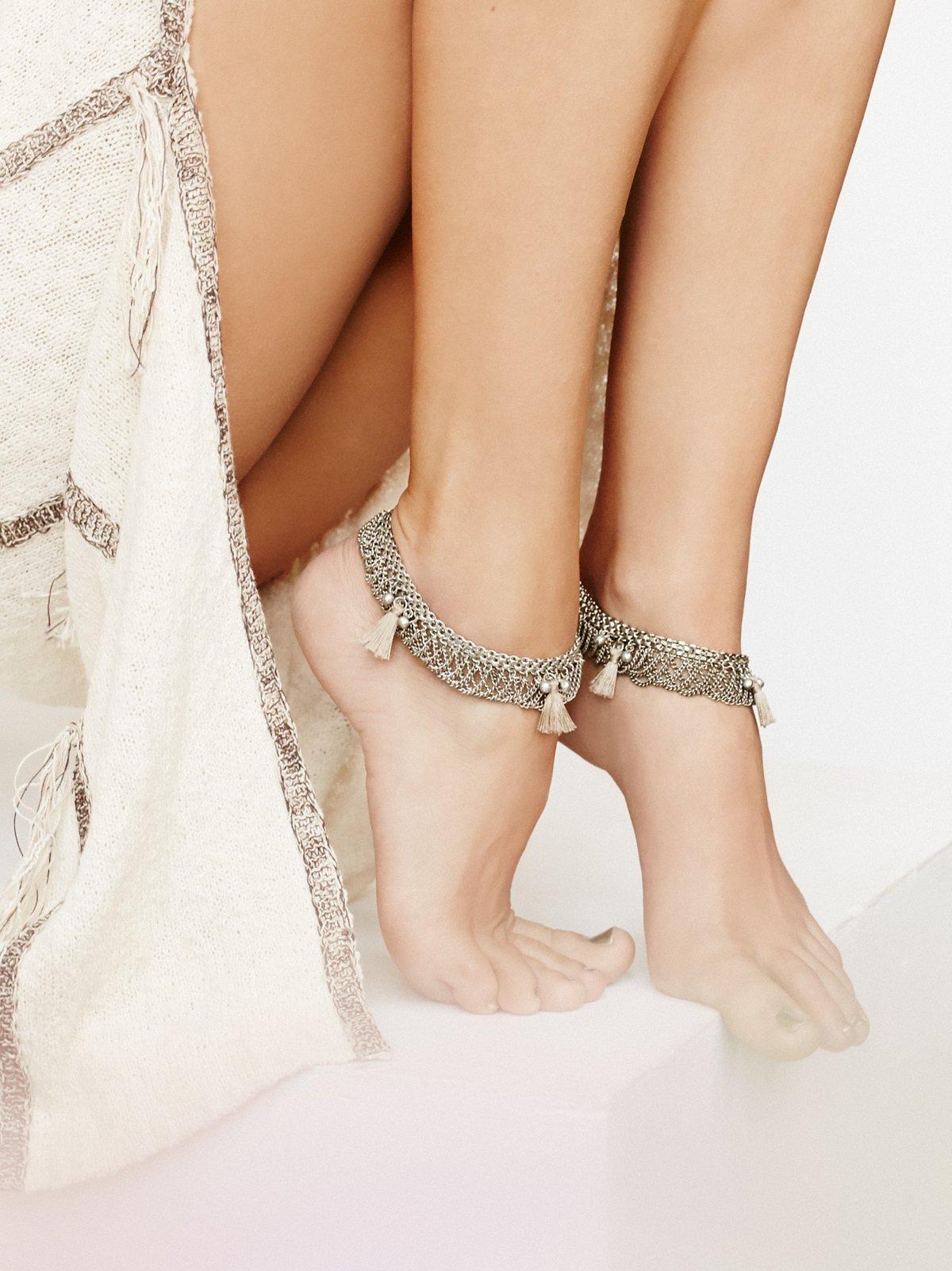 Anklets & Ankle Bracelets