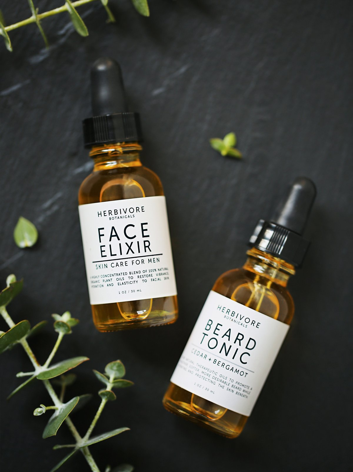 Beard Tonic  Face Elixir