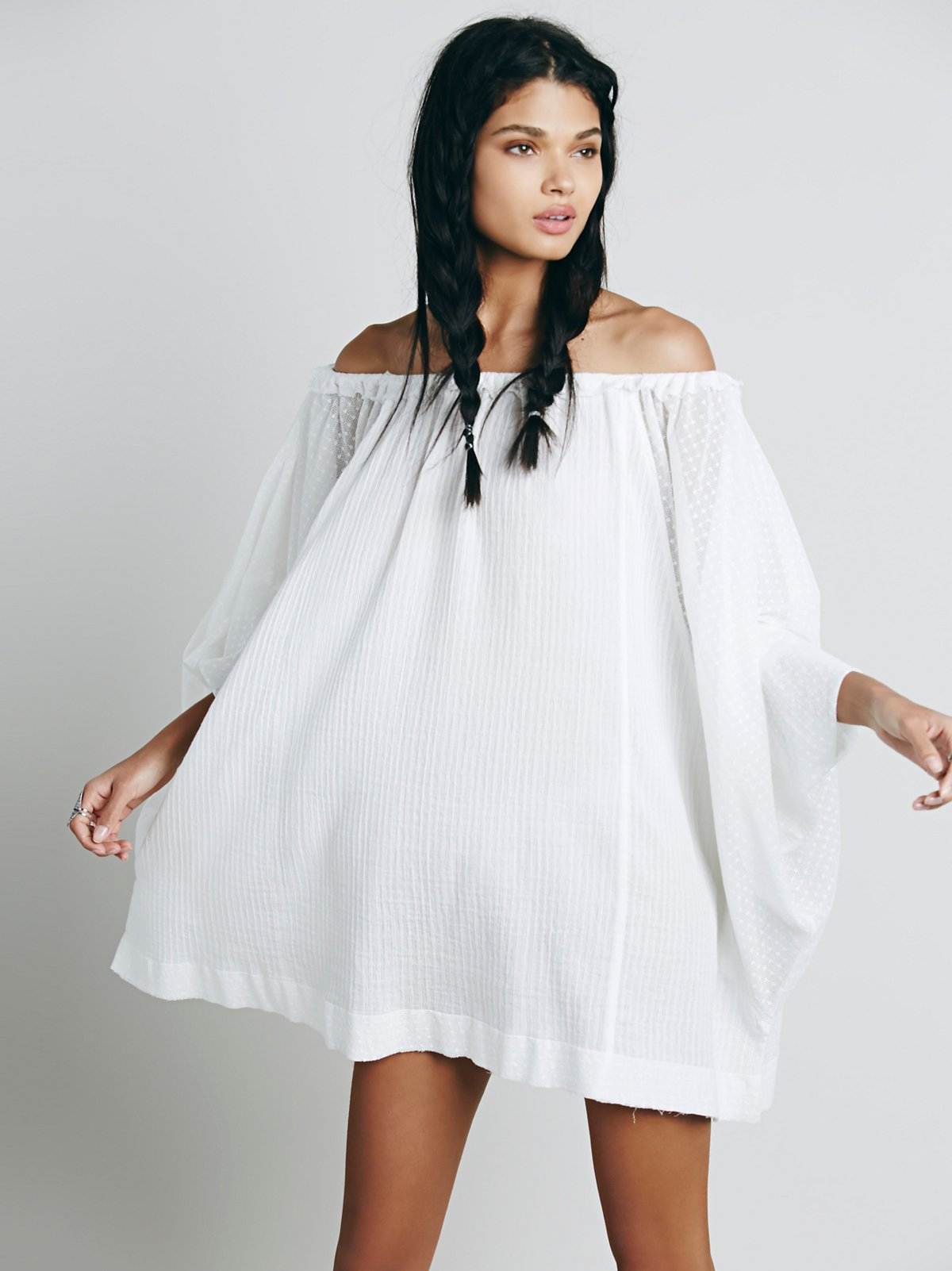 Endless Summer Beach Dreamin Tunic At Free People Clothing