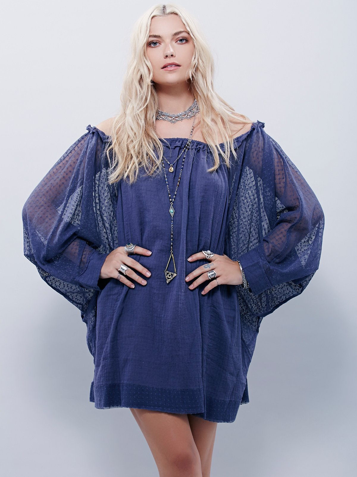 Beach Dreamin Tunic
