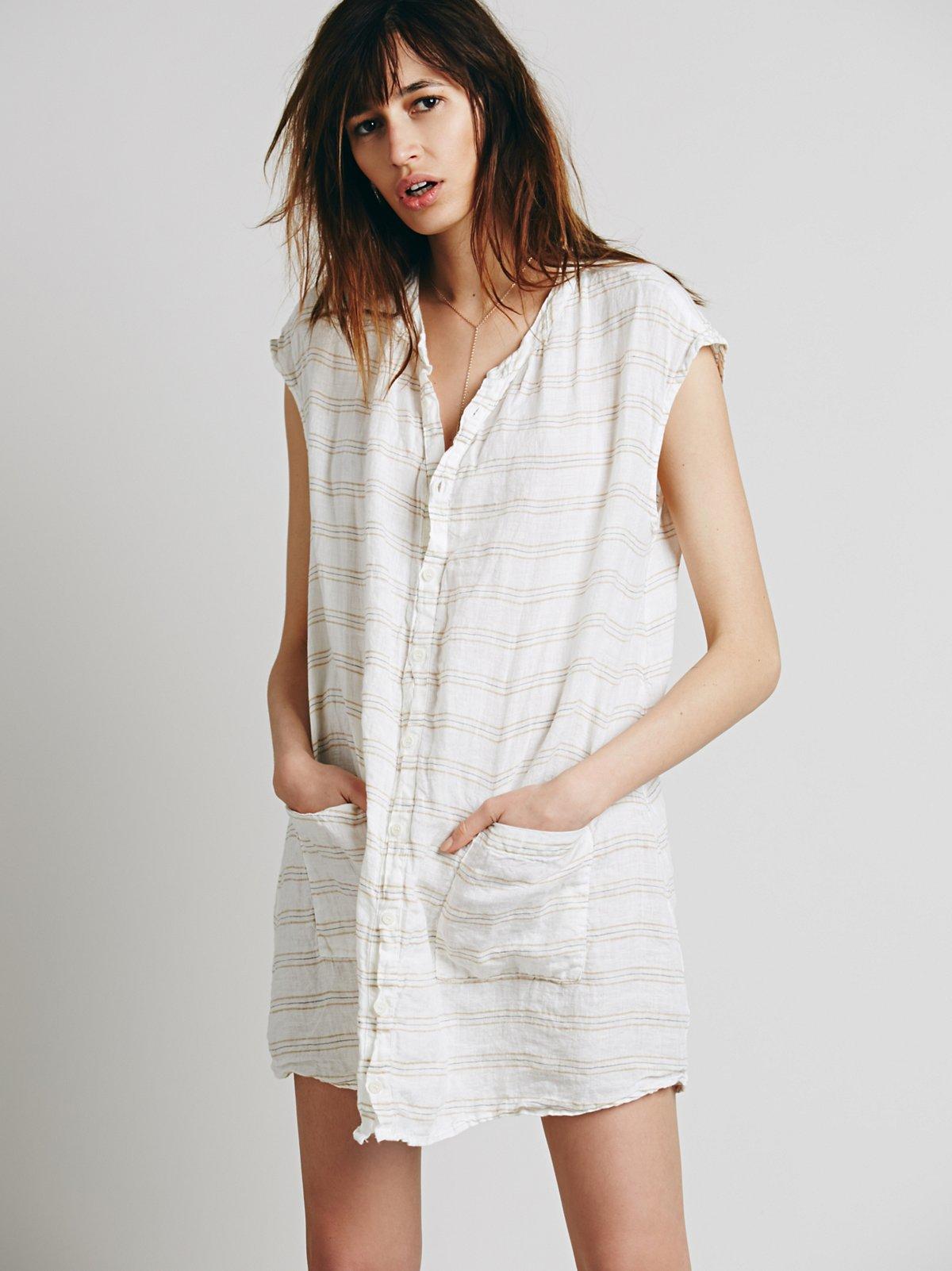Tuki Dress