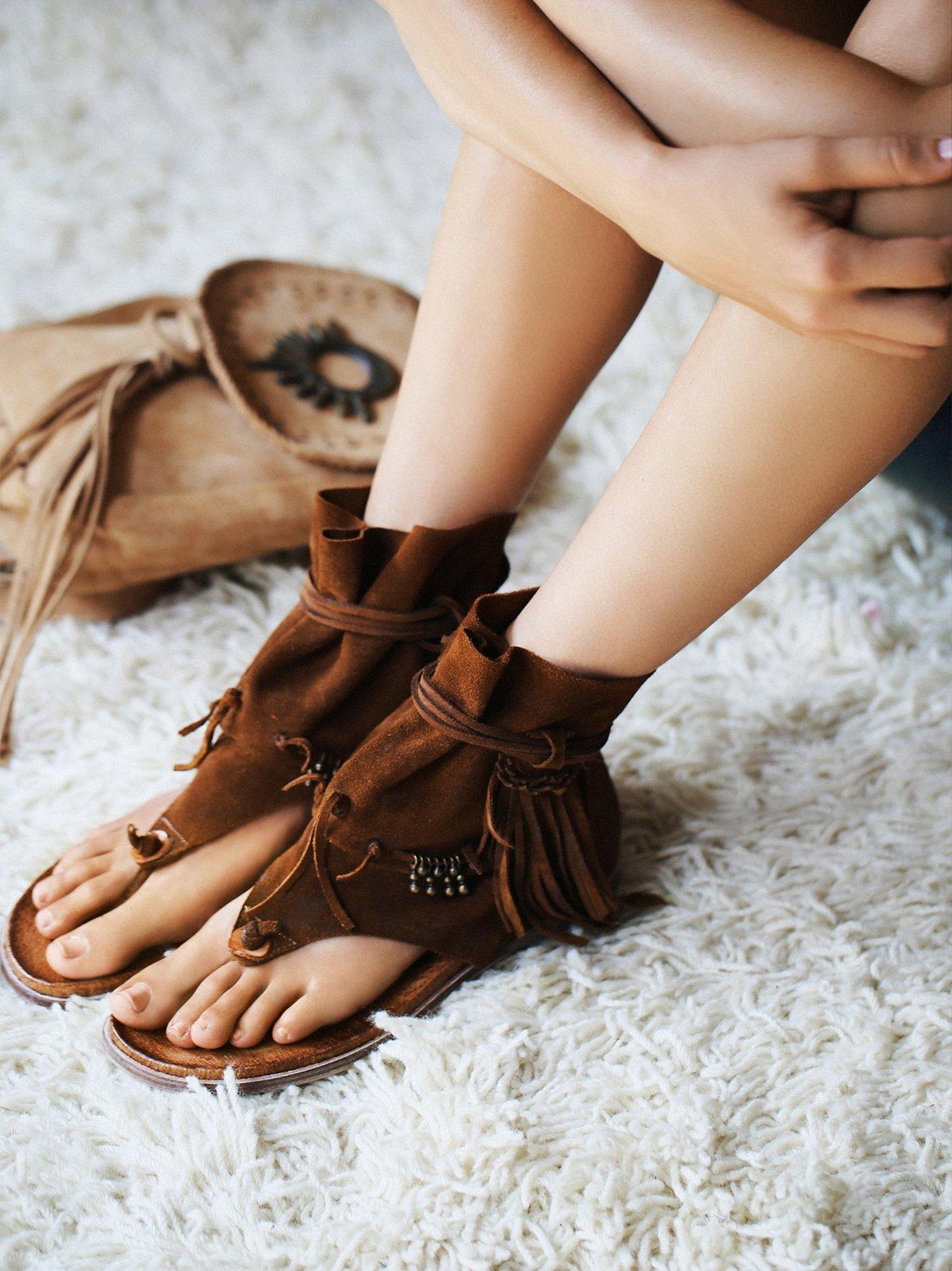 Averra Sandal