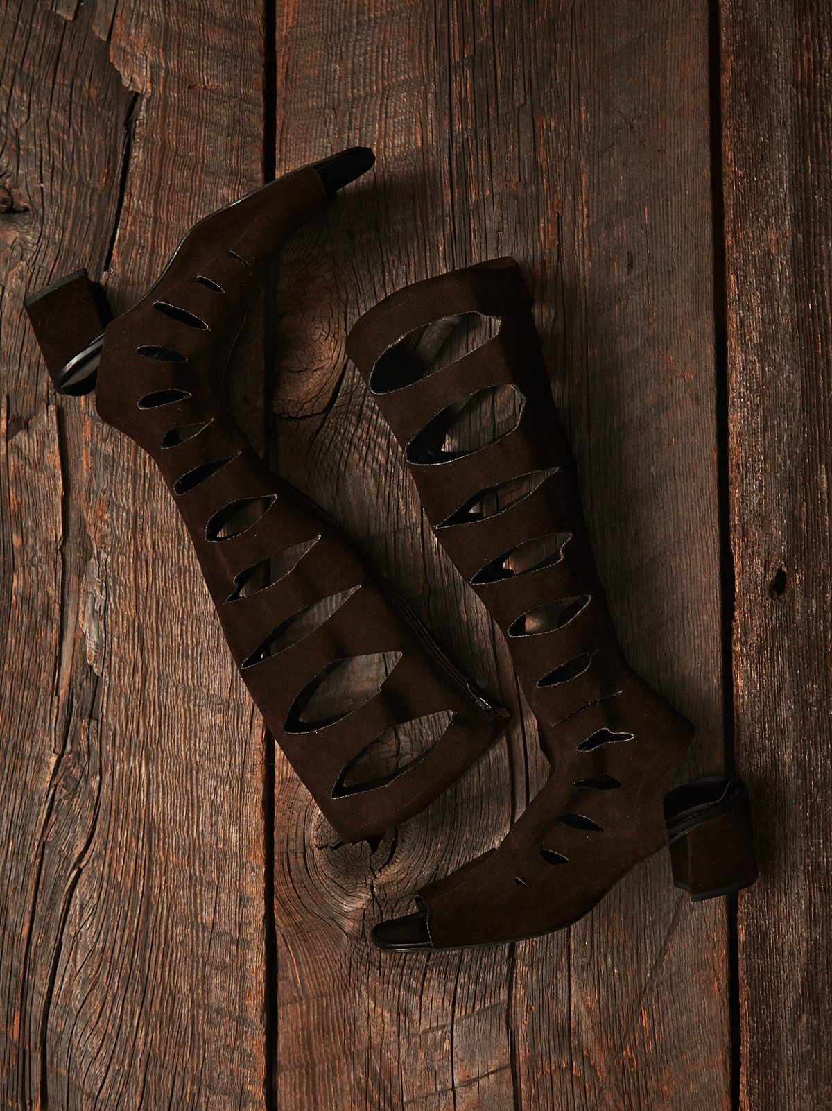 Vintage Gladiator Sandal