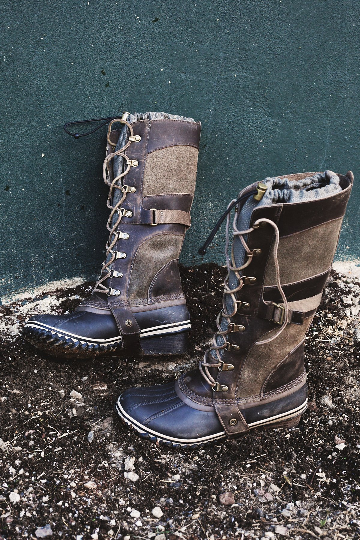 Conquest Carly Weather Boot
