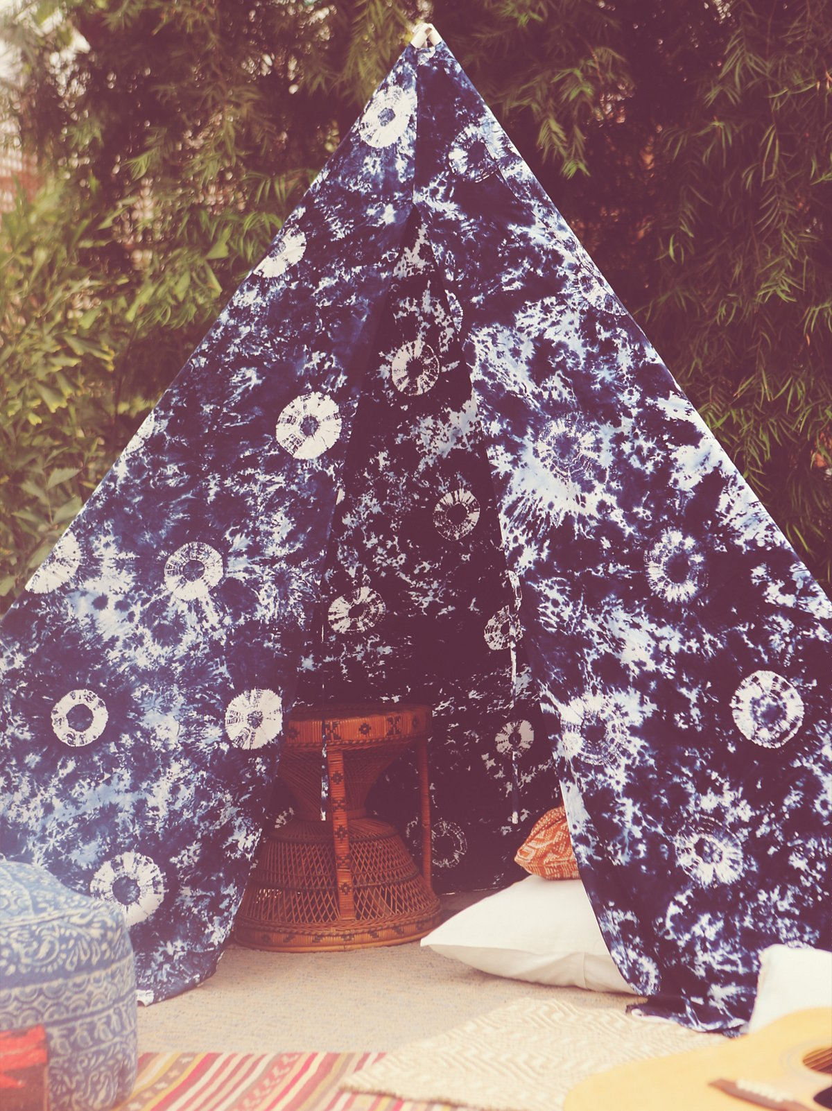 Antigua Tent