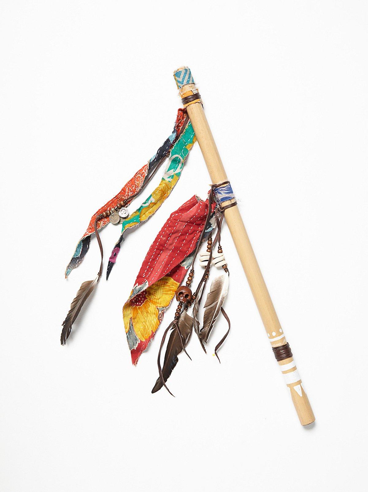 Kantha Festival Flag