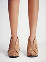 Coconuts by Matisse Tulsi Fringe Boot at Free People Clothing Boutique