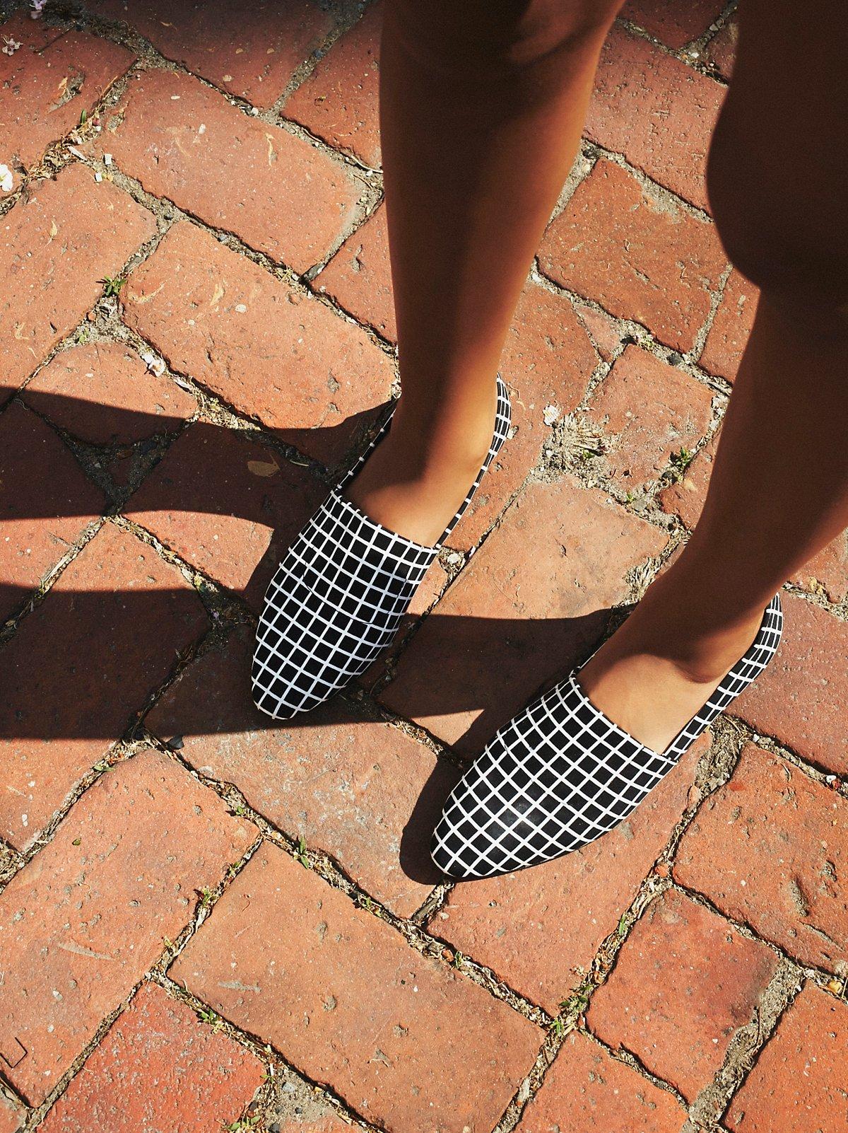 Seven Bistro平底鞋