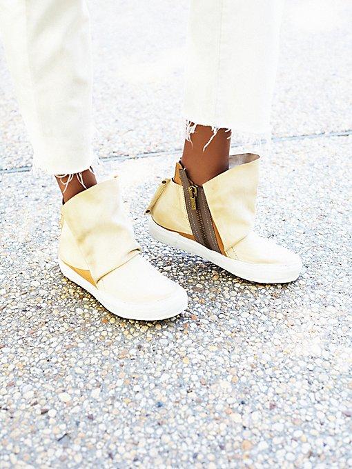 Product Image: Solera高帮运动鞋