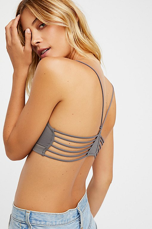 Product Image: Strappy Side Bra