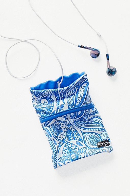 Product Image: Banjees Wrist Wallet